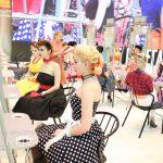 Пин-ап   Фестиваль Невские Берега