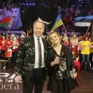 Фестиваль: Невские берега: Петербургский СКК - Дмитрий Ершов - Виктория Одобеску