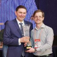 Фестиваль: Невские берега: Петербургский СКК - Олег Бондарь