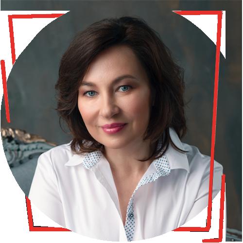 Татьяна Чаусова