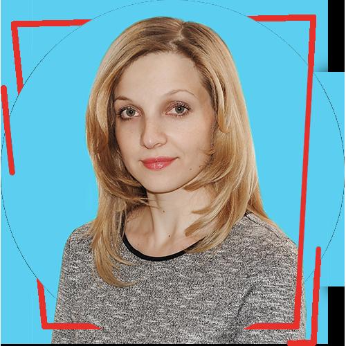 Кристина Задворнова