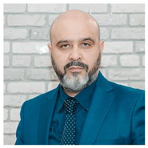 Дмитрий Вашешников